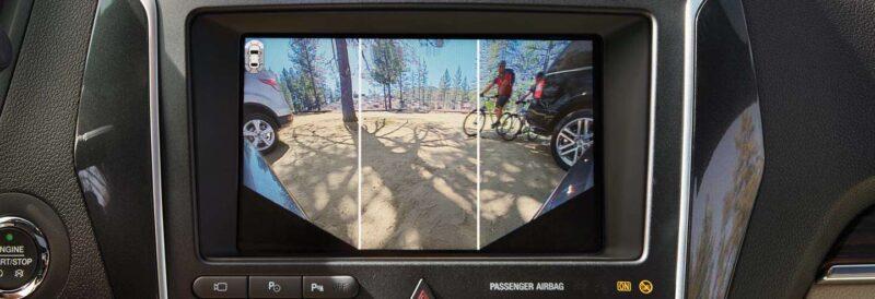 camera màn hình explorer